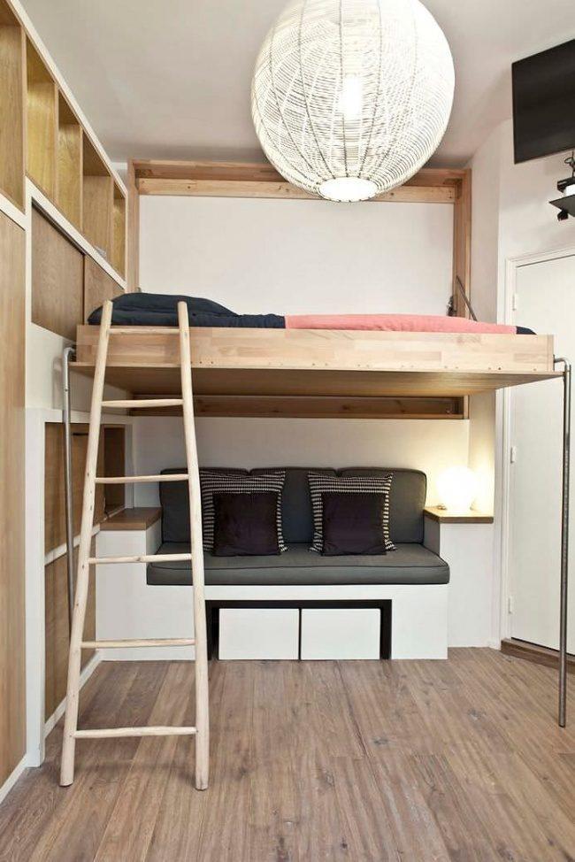 Mieszkania kompaktowe 22