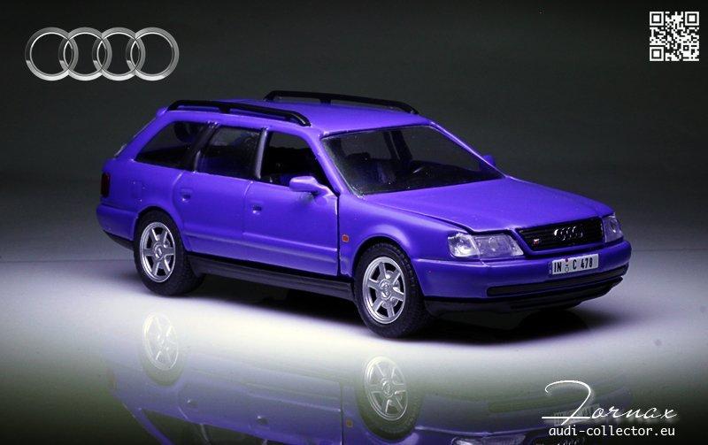 Audi S6 Plus Avant 2