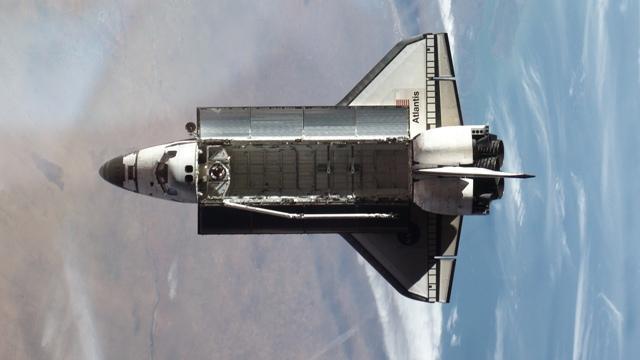 Codzienność na Międzynarodowej Stacji Kosmicznej 11