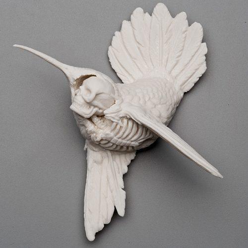 Porcelanowe rzeźby 6