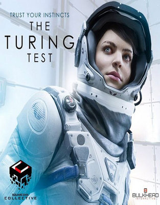 [PC] The Turing Test (2016) - FULL ENG