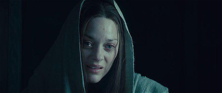 Macbeth Ekran Görüntüsü 2