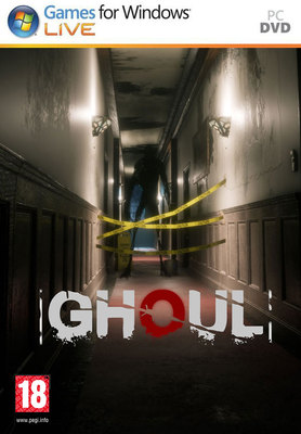 [PC] GHOUL (2018)