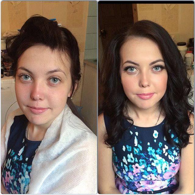Makijaż robi różnicę 9