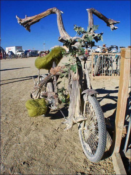 Oryginalne rowery 18