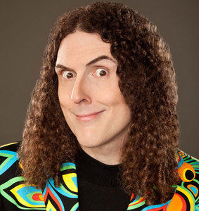 Weird Al Yankovic photo
