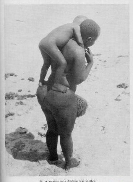 Zdjęcia z Afryki - śmieszne i przerażające za razem 2