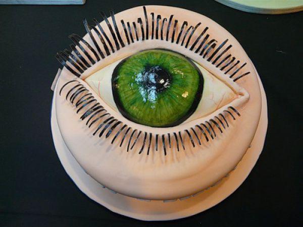 Niezwykłe torty urodzinowe 15
