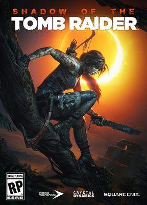 [PC] Shadow of the Tomb Raider (2018) Multi - FULL ITA