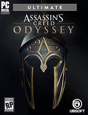 [PC] Assassin's Creed Odyssey (2018) Multi - FULL ITA