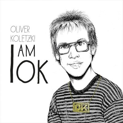 Oliver Koletzki - I am OK (2014) .mp3 - 320kbps