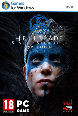 [PC] Hellblade: Senua's Sacrifice VR Edition (2018) Multi - SUB ITA