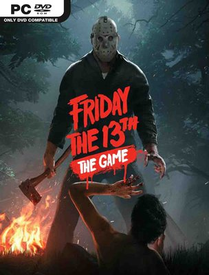 [PC] Friday the 13th: The Game Challenges (2017) Multi - SUB ITA