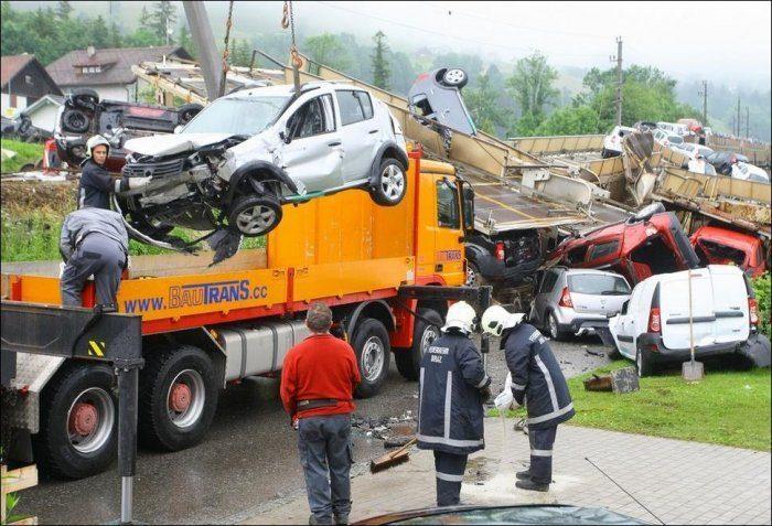 Nietypowe wypadki #2 15