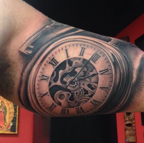 Realistyczne tatuaże #3 19
