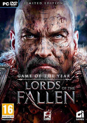[PC] Lords of the Fallen Game of the Year Edition (2014) Multi - SUB ITA