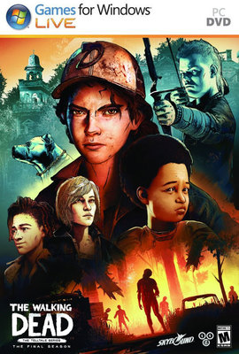 [PC] The Walking Dead: The Final Season - Episode 3 (2019) Multi - SUB ITA