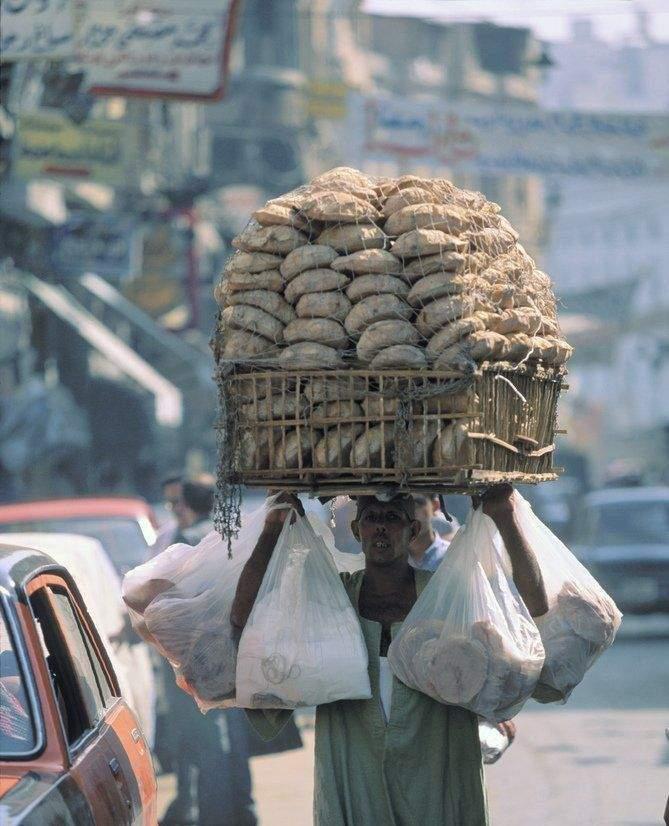 Zdjęcia z Afryki - śmieszne i przerażające za razem 23