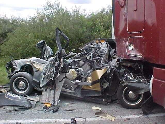 Wypadki samochodowe #2 44