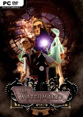 [PC] The Watchmaker (2018) Multi - SUB ITA