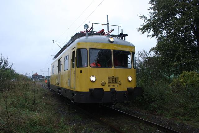 701 119-0 bei Bantup