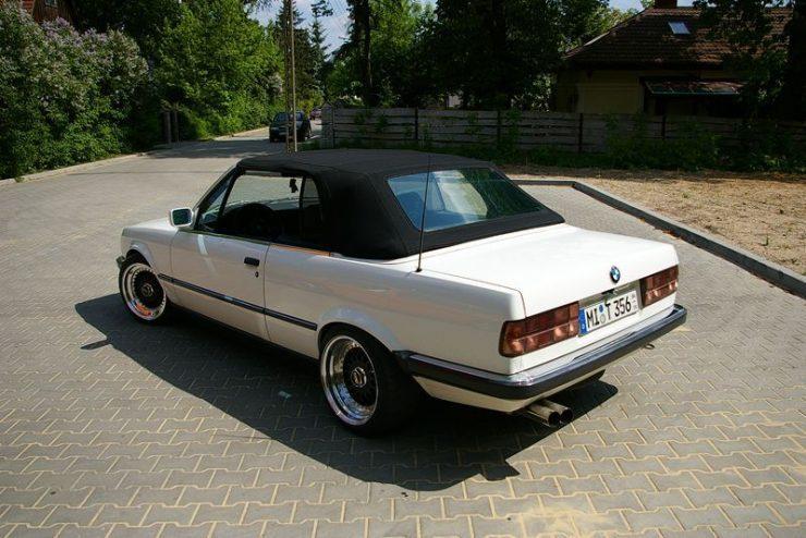 BMW e30 39