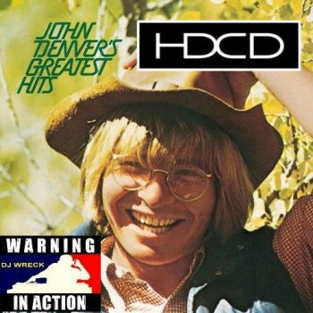 John Denver Greatest Hits (Extracted From HDCD)