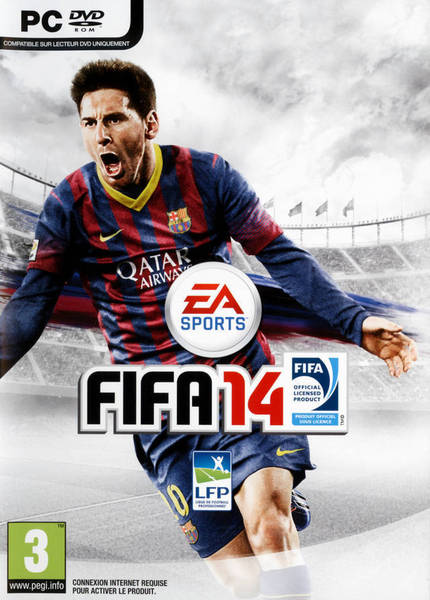 FIFA 14 Multilanguage Commentary Files-P2PGAMES