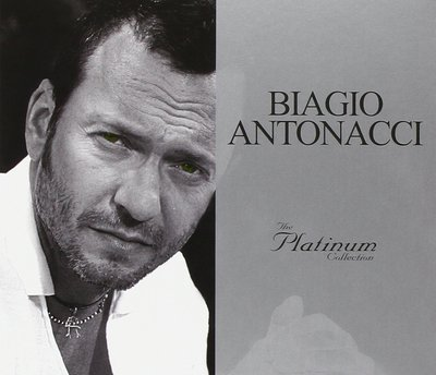 Biagio Antonacci - The Platinum Collection [3CD] (2014) .mp3 - 320kbps