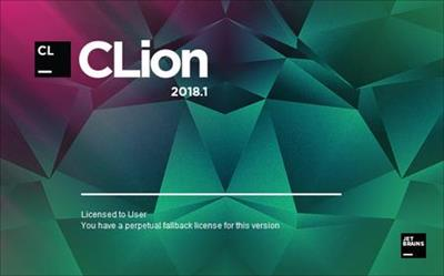 download JetBrains.CLion.2018.1.4.(x64).