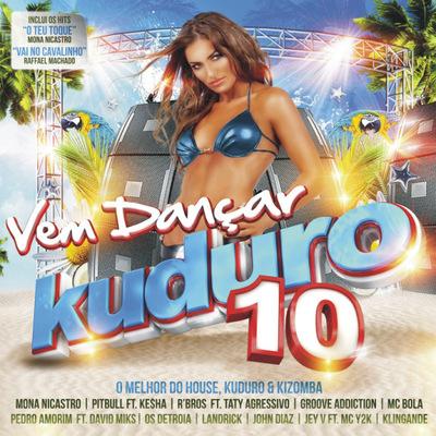 VA - Vem Dançar Kuduro 10 (2014) .mp3 - 320kbps