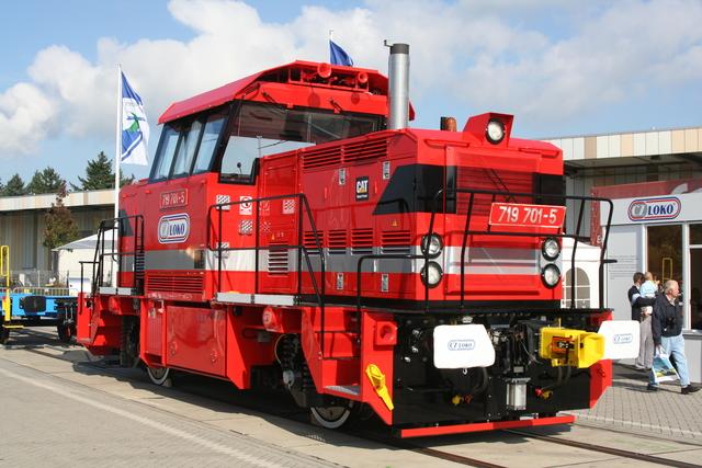 719 701-5 Innotrans 2008