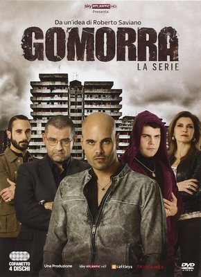 Gomorra Stagione 1 DOWNLOAD ITA (2014)