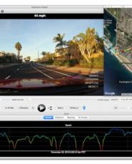 Dashcam Viewer v3.03