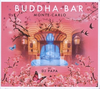 Buddha-Bar – Buddha – Bar Monte-Carlo (2017)