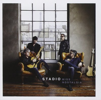 Stadio - Miss Nostalgia (2016) .mp3 - 320kbps