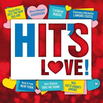 Hit's Love! 2016 (2016) .mp3 - 320kbps