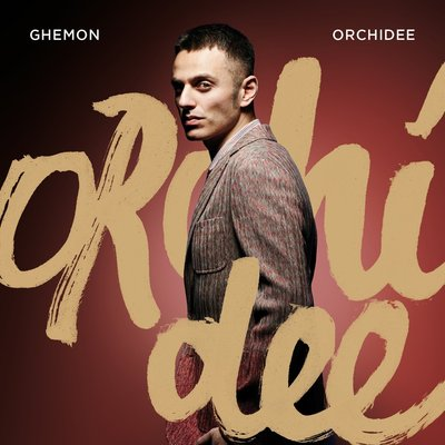 Ghemon - ORCHIdee (2014) .mp3 - 320kbps