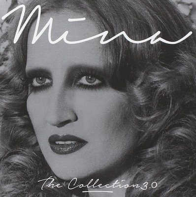 Mina - The Collection 3.0 (2015).Mp3 - 320Kbps