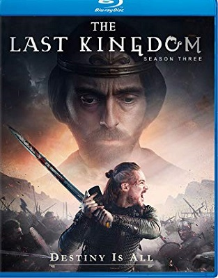 The Last Kingdom - Stagione 3 (2019) (2/10) BDMux 1080P HEVC ITA ENG AC3 x265 mkv
