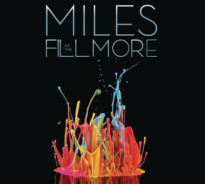 Miles Davis - Miles At The Fillmore 1970: Bootleg Series Volume 3 (2014) .mp3 - 320kbps