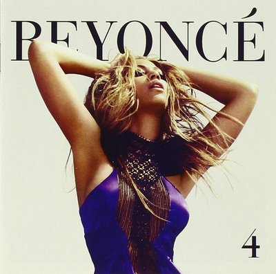 Beyonce - 4 [Deluxe Ed.](2011).Mp3 - 320Kbps