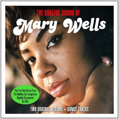 Mary Wells - The Soulful Sound Of Mary Wells (2014) .mp3 - V0