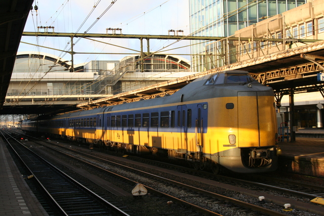 7237 Utrecht Centraal