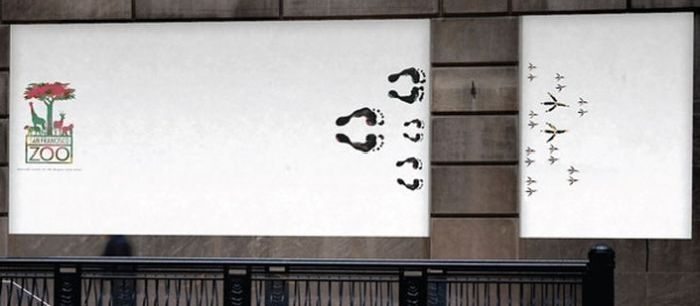 Oryginalne billboardy #2 7