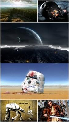 Star Wars Wallpapers .jpg .png - 1920x1200 - 5120x3200