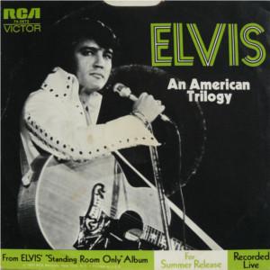 Diskografie USA 1954 - 1984 74-0672itcem
