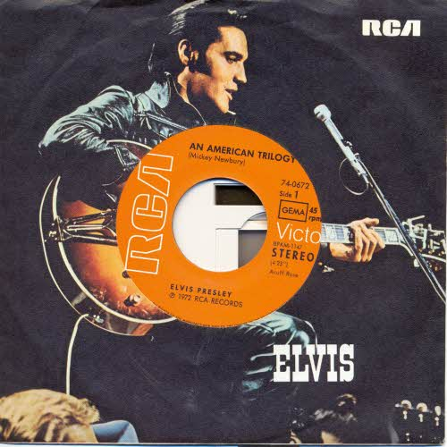 Diskografie Deutschland 1956 - 1977 74-0672wqoz1