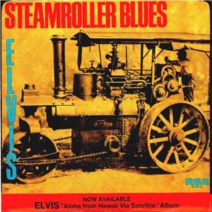 Diskografie USA 1954 - 1984 74-0910irqwn