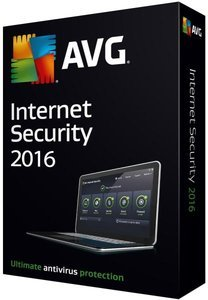 : AVG-Internet Security 2016 v16.121 Build 7858 Multilingual - 32/64 Bit